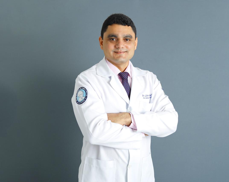 Dr. Glebert Monteiro